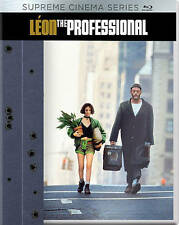 Leon the Professional (Blu-ray Disc, 2015, Limited Edition Includes Digital ...
