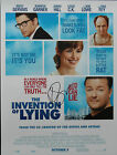 RICKY GERVAIS Signed 16x12 Photo THE INVENTION OF LYING & A NIGHT AT MUSEUM COA