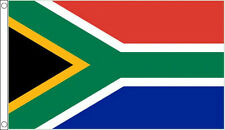 SOUTH AFRICA FLAG 5' x 3' African RSA Republic South Africa