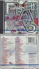CD--NM-SEALED-VARIOUS ARTISTS -1997- - DOPPEL-CD -- BRAVO HITS 16