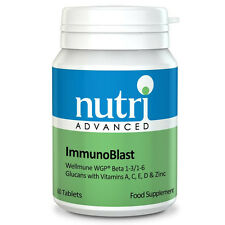 ImmunoBlast - 60 Tablets by Nutri Advanced - Powerful Immune System Support