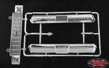 1/10 RC4WD Chevrolet Blazer Chrome Grill and Bumper Parts Tree Z-B0094
