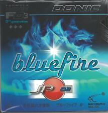Donic Bluefire JP02 Rubber (Black, MAX MM)