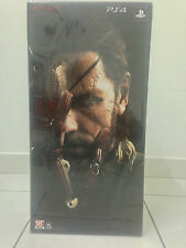 METAL GEAR SOLID V THE PHANTOM PAIN PREMIUM PACKAGE R3