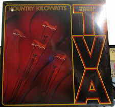 Tennessee Valley Authority (T.V.A.) - Kountry Kilowatts  (Ovation 1713) ('76) ss