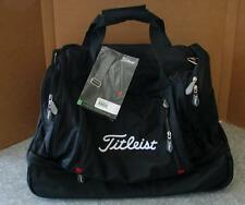 "Titleist Travel Gear Wheeled Duffel/Golf Sports Luggage Bag 22"" NWT TA1TVWDFL-0C"