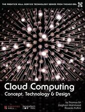 Cloud Computing : Concepts, Technology and Architecture by Zaigham Mahmood,...