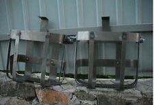 URAL MT MW Dnepr K750 M72 Reservekanister Halter Kanister holder