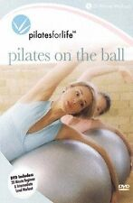 Pilates for Life: Pilates on the Ball DVD