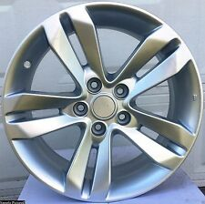 "4 New 17"" Wheels for Nissan Altima 2010 2011 2012 2013 2014 2015 2016 Rims -528"