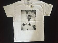 Notorious Big Rap T camisa pequeña (Biggie)