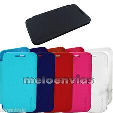 Funda Flip cover tipo Libro Samsung Galaxy Ace S5830 Colores Varios Tapa Slim