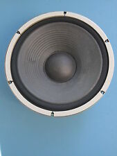 "Vintage 12"" AlNiCo Pioneer 30-25F-2 Woofer  from Speaker CS-77, g121"