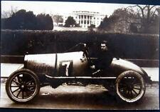 **1920's THE COOTIE  RACE RACING CAR IN FRONT OF THE WHITE HOUSE ~ PHOTO