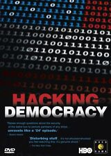 Hacking Democracy (DVD, 2007) New Region 4