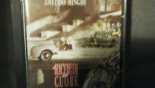 MINGHI AMEDEO - I RICORDI DEL CUORE (EDIZIONE MONDADORI ). CD