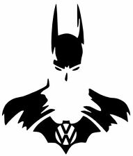 BATMAN Truck Car Vinyl Decal Window Sticker for Volkswagen VW