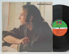 Stephen Stills        2          FOC         NM # Q