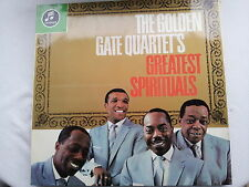 The Golden Gate Quartet´s - Greatest Spirituals
