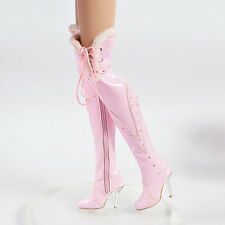 """Fashion Sexy Shoes/Boots for Antoinette/ Ellowyne Wilde 16"""" Tonner Doll(11-EB-15"""