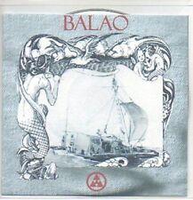 (P979) Balao, My Only Face - DJ CD
