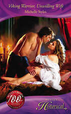 Acceptable, Viking Warrior, Unwilling Wife (Mills & Boon Historical), Styles, Mi