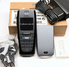 ORIGINAL NOKIA 6220 RH-40 BUSINESS HANDY MOBILE PHONE GPRS SWAP NEU NEW OVP BOX