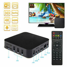 LOT 5 Amlogic S805 Quad Core Kodi Xbmc Tv Box Android 4.4 Kitkat wifi 1G+8G