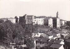 * BURONZO - Chiesa e Castello 1964