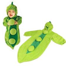 Bean Pea Baby Infant Sleeping Sleep Bag Outfit Costume