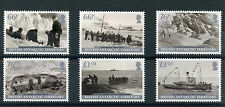 British Antarctic Terr Bat 2015 Mnh Imp Trans-antarctic Expedition PT Iii 6v Set