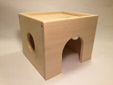Large Size Wooden Animal House