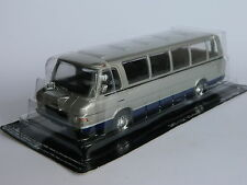 ZIL-4118K — USSR AUTO LEGENDS — 1:43rd scale model bus by DeAgostini №68