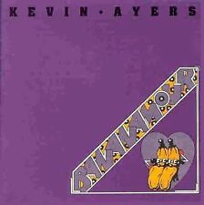 Bananamour by Kevin Ayers (CD, Jun-1992, Beat Goes On)