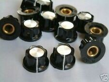 8pc 20x12 Screw Set KNOB FOR Guitar Boss effects pedal
