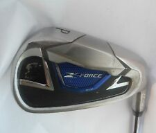 Yonex Z-FORCE / Z FORCE PITCHING WEDGE  Z-Force Regular Steel Shaft, Yonex Grip
