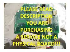 Repair Service for Titan Control Board (EPC) for 640i/ 640ix - Part #704-591