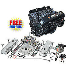 Chevrolet Performance 10067353K1 GM Goodwrench 350 Engine Components Package 1