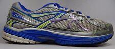 Brooks Defyance 7 Men's Running Shoes Sz US 12.5 M (D) EU 46.5 Gray 1101551D793