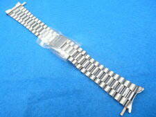 New Old Stock MIDO Stainless Steel 20mm Watch Band Bracelet