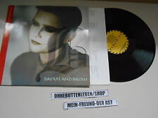LP Indie Mathilde Santing - Breast And Brow (11 Song) MEGADISC / OIS