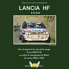 DVD Best of Lancia Delta + Integrale 16V Rallye 1990 - 1993 ! 60m APV 48TV