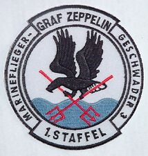 Marine Aufnäher Patch 1. Staffel MFG 3 Graf Zeppelin ..............A2939K