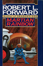 Martian Rainbow by Robert L. Forward-1991-First Edition/DJ