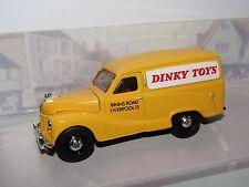 MATCHBOX DINKY 1953 AUSTIN A40 VAN DINKY TOYS 1/43 DY-15