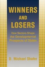 Winners and Losers: How Sectors Shape the Developmental Prospects of S-ExLibrary