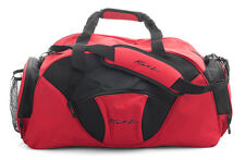 Red Dance Ballet Tap Kit Holdall Sports Bag KB83 By Katz Christmas Birthday