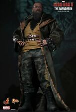IRON MAN 3 - The Mandarin 1/6th Scale Action Figure (Hot Toys) #NEW