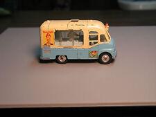 """Corgi - No.428 Smiths Karrier Mobile Ice Cream Canteen """"Mister Softee"""""""