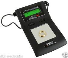 Gold & Platinum Tester  Electronic Pen Probe Purity Checker AuRACLE AGT3 GemOro